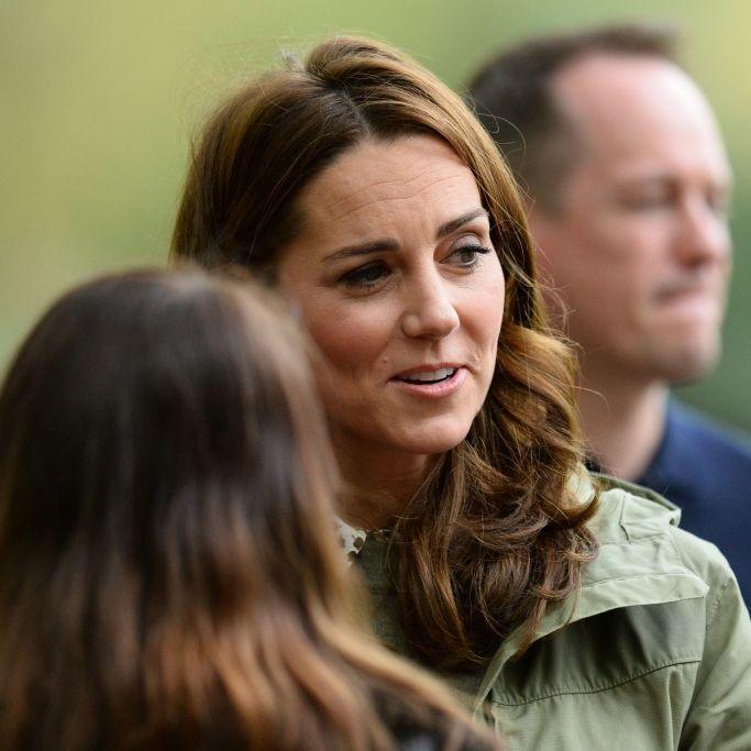 Schocker-Enthüllung! Darum wollte Prinz William Herzogin Kate loswerden (Foto)