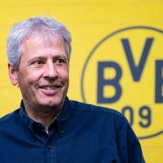 Favre remains with BVB until 2021.