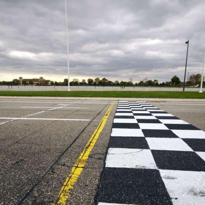 Wiederholung des Motorsports im TV und online (Foto)