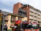 Feuer-Dramain Bremer Pflegeheim