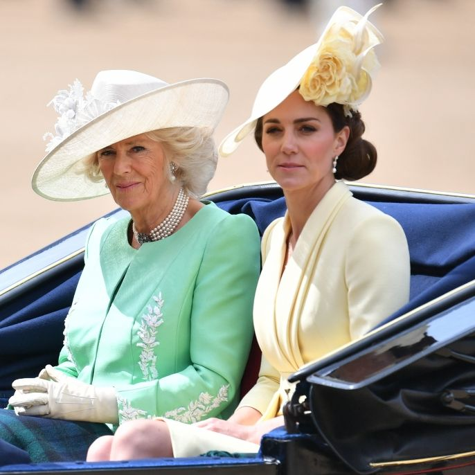 Nach Rüge für Meghan Markle! Auch Herzogin Kate öffentlich zurechtgewiesen (Foto)