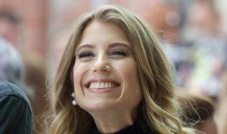 Mit ihrer aktuellen Werbung ist Cathy Hummels erneut in ein Fettnäpfchen getreten. (Foto)