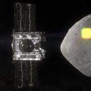 Neue Nasa-Fotos! Zerstört DIESER Mega-Asteroid unsere Erde? (Foto)