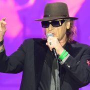 Panikrocker hat Stimmprobleme! Konzerte in Gefahr? (Foto)