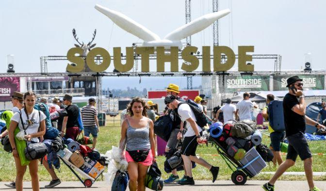 """""""Southside"""" und """"Hurricane"""" 2019"""