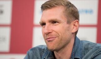 Ex-Fußballprofi Per Mertesacker stand in 104 Spielen für die deutsche Fußball-Nationalmannschaft auf dem Platz. (Foto)