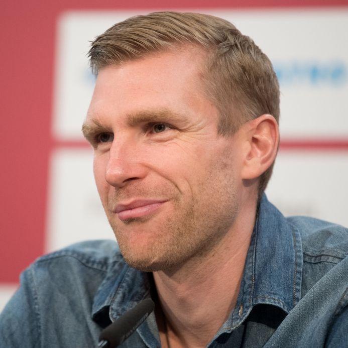 Wie lebt der frühere Nationalspieler heute als ZDF-Experte? (Foto)