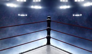 Der britische Wrestling-StarAdrian 'Lionheart' McCallum ist verstorben. Er wurde nur 36 Jahre alt. (Symbolbild) (Foto)