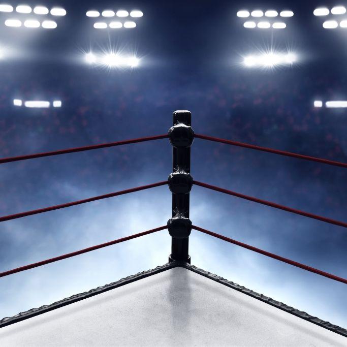 Wrestling-Star Lionheart stirbt mit 36! Litt er an Schuldgefühlen? (Foto)