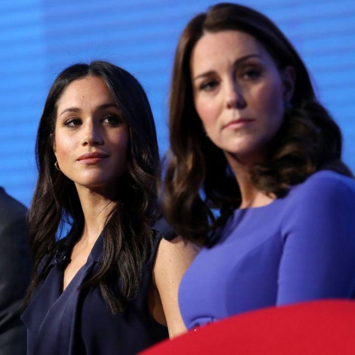 Purer Neid! DESHALB ist sie auf Kate Middleton eifersüchtig (Foto)