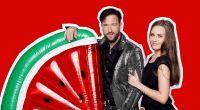 """Bald sind Michael Wendler und Laura Müller im """"Sommerhaus der Stars"""" zu sehen. (Foto)"""