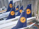 Lufthansa-Streik 2019 aktuell