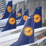 Chaos-Sommer droht! Flugreisende müssen sich im Juli auf Streiks einstellen (Foto)