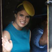 Ist die Prinzessin schwanger? DIESES Foto schürt die Baby-Gerüchte (Foto)