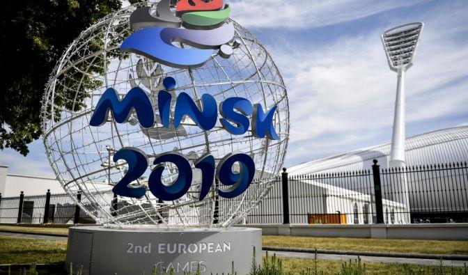 Europaspiele 2019 Minsk im Live-Stream und TV