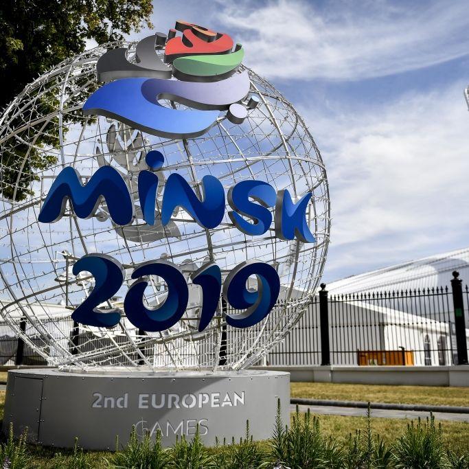 Alle Ergebnisse! Den Finaltag der European Games 2019 heute live sehen (Foto)