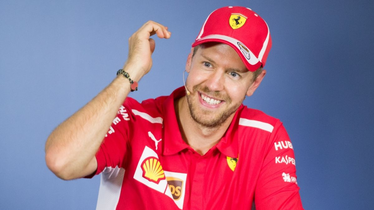 Hochzeit Sebastian Vettel