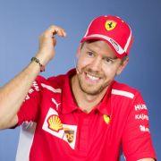Heimliche Hochzeit! Formel-1-Star unter der Haube (Foto)