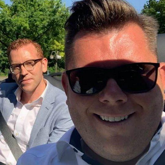 """Freispruch für den Star aus Kuppel-Serie """"Traumfrau gesucht""""! (Foto)"""
