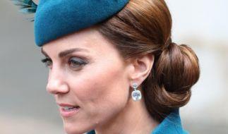 Zu Erinnerung: So sieht Kate Middleton eigentlich aus. (Foto)