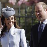 Getrennt! An DIESEM Geburtstag ließ er Kate Middleton einfach sitzen (Foto)