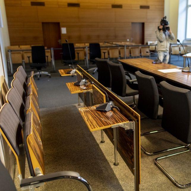 Prozess beginnt: Frau (18) von 11 Männern vergewaltigt! (Foto)