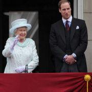 SO rührend gratulierte Queen Elizabeth II. ihrem Enkel zum Geburtstag (Foto)