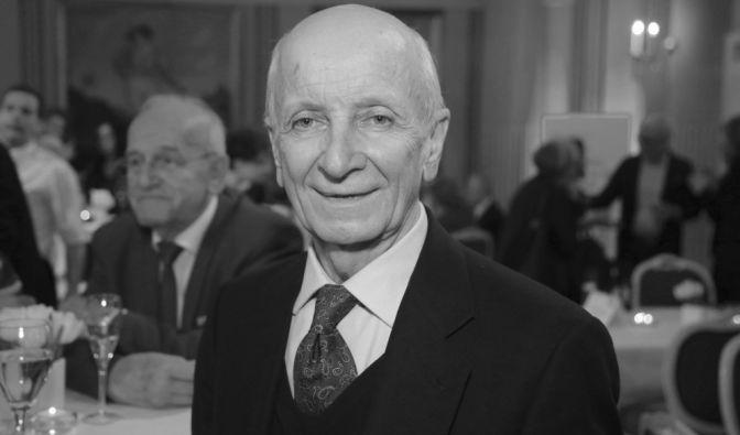 Peter Matic, Schauspieler und Synchronsprecher, (24.03.1937 - 20.06.2019)