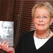 Nachrichtenwelt trauert! TV-Legende mit 80 Jahren gestorben (Foto)