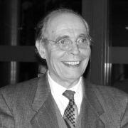 Drehbuchautor Michael Baier, der unter anderem für die Erfolgsserie
