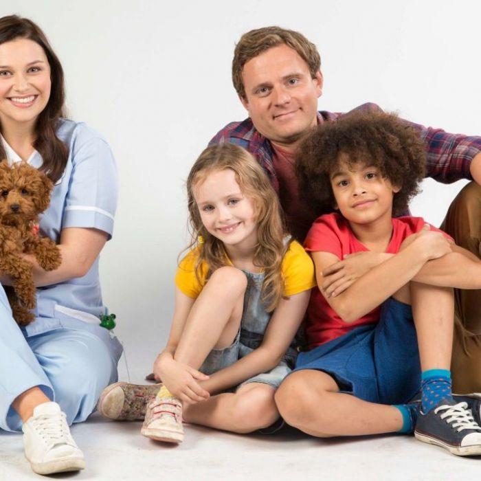 Wiederholung von Folge 60, Staffel 4 online und im TV (Foto)