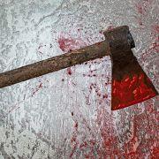 Mann schlachtet Ex-Frau und Schwiegereltern mit Axt ab (Foto)