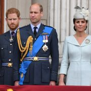 Herzogin Meghan eiskalt! DIESE frostige Botschaft entsetzt die Royal-Fans (Foto)