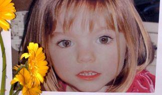 Madeleine McCann ist seit Mai 2007 vermisst - doch die Ermittler geben die Hoffnung nicht auf, die verschwundene Maddie wiederzufinden. (Foto)