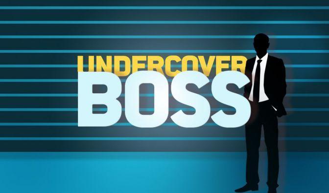 """""""Undercover Boss"""" nochmal sehen?"""