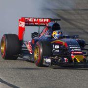 Wiederholung der Formel  1 im TV und online (Foto)