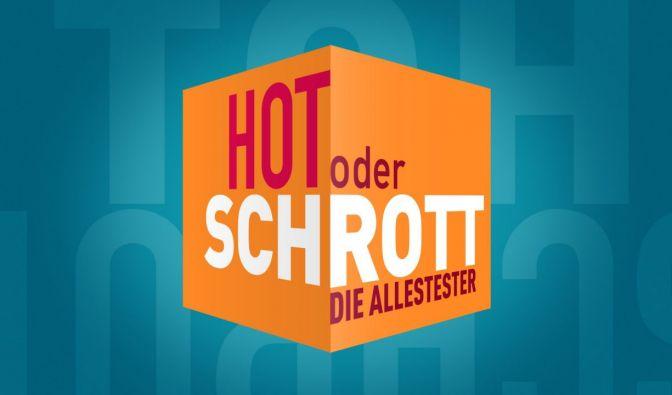 """Hot oder Schrott - Die Allestester"" am 19.8.2019 verpasst?"