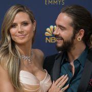 Wildes Hochzeits-Gerücht! Haben Heidi und Tom längst geheiratet? (Foto)