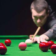 Wiederholung des Snookers im TV und online (Foto)