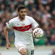 Ozan Kabak wechselt zu Schalke.