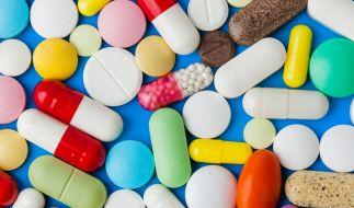 Nicht alle rezeptfreien Medikamente taugen etwas. (Foto)
