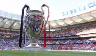 Die UEFA Champions League 2019/20 geht mit den Qualifikationsspielen im Juni 2019 in eine neue Runde. (Foto)