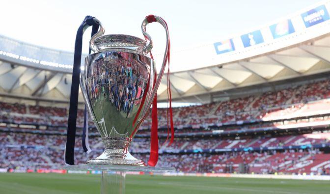 Champions League 2019/2020 im Stream und TV