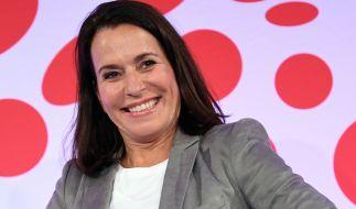 Auf Anne Will muss das TV-Publikum im Sommer 2019 verzichten - die Polit-Talkerin gönnt sich eine Sommerpause. (Foto)