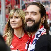 War Tom Kaulitz schon immer scharf auf Heidi Klum?