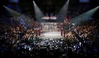 Wrestling ist längst nicht mehr nur Männersache. (Foto)