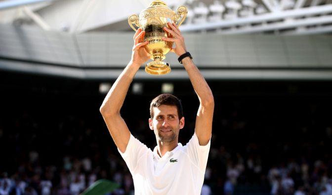 Wimbledon 2019 in TV und Live-Stream