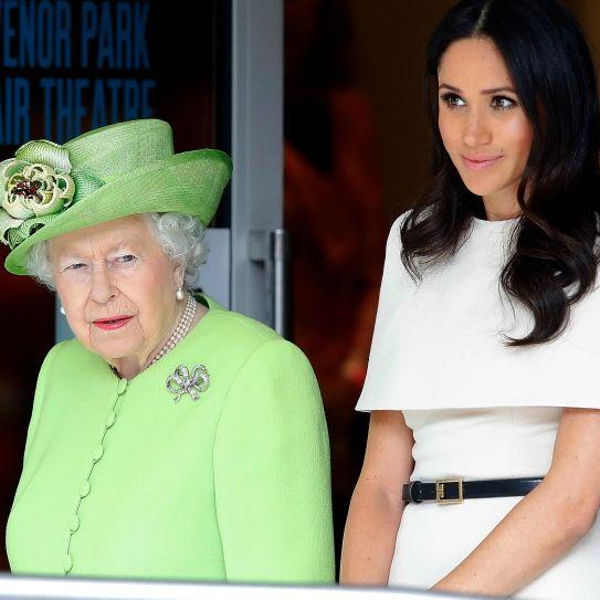 Queen Elizabeth II. stinksauer! DIESES Verhalten kann sie nicht dulden (Foto)