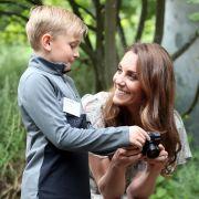 Neuer Job für Prinz Williams Frau! HIER ersetzt sie die Queen (Foto)