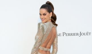 Izabel Goulart, Model aus Brasilien, bei der amfAR-Gala 2019. (Foto)